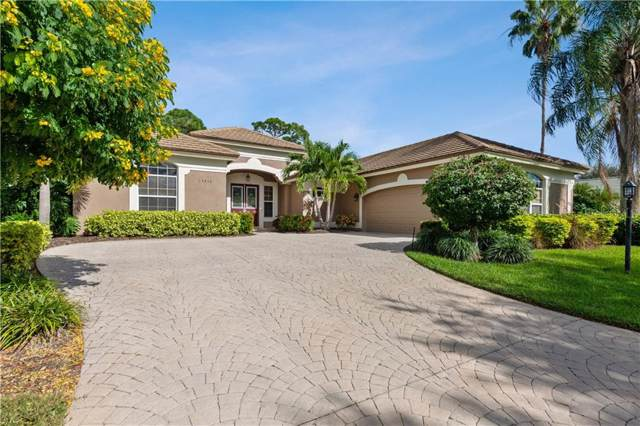 13840 Long Lake Lane, Port Charlotte, FL 33953 (MLS #C7422199) :: Florida Real Estate Sellers at Keller Williams Realty