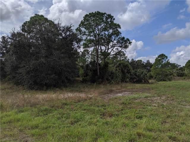 Corbett Lane, North Port, FL 34288 (MLS #C7422209) :: Cartwright Realty