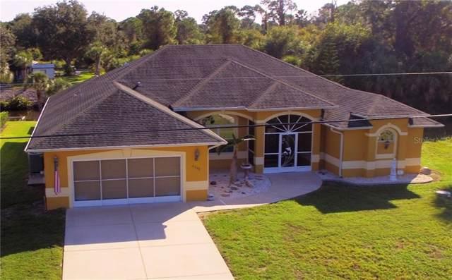 2346 Como Street, Port Charlotte, FL 33948 (MLS #C7422212) :: Team Bohannon Keller Williams, Tampa Properties