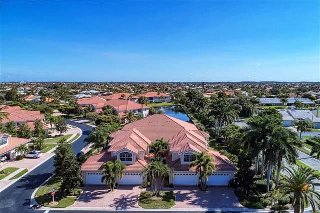196 Tarpon Cove Boulevard #722, Punta Gorda, FL 33950 (MLS #C7422218) :: Medway Realty