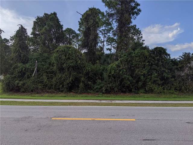 N Chamberlain Boulevard, North Port, FL 34286 (MLS #C7422223) :: Team Buky