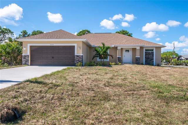 10355 Sunbury Drive, Port Charlotte, FL 33981 (MLS #C7422230) :: Cartwright Realty