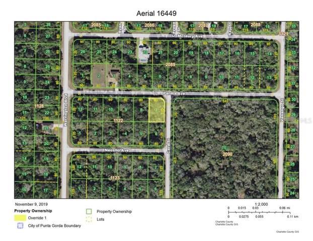 16441-16449 Parma Avenue, Port Charlotte, FL 33954 (MLS #C7422239) :: Premier Home Experts