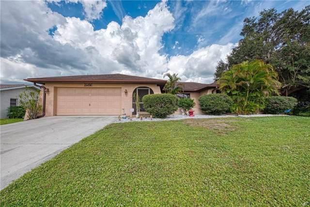 21476 Chipman Avenue, Port Charlotte, FL 33954 (MLS #C7422241) :: The Price Group