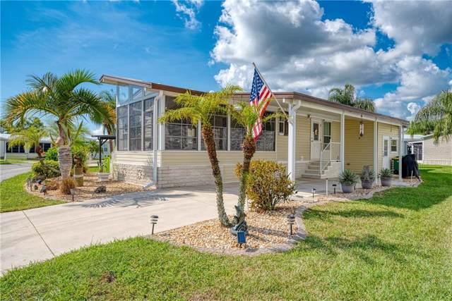 2100 Kings Highway 665 Selkirk Ln, Port Charlotte, FL 33980 (MLS #C7422249) :: Team Bohannon Keller Williams, Tampa Properties