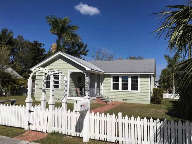 328 Goldstein Street, Punta Gorda, FL 33950 (MLS #C7422257) :: Griffin Group