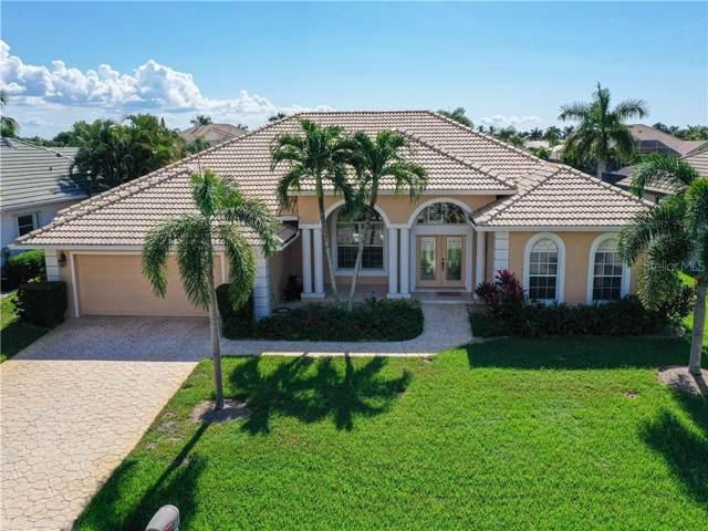 1111 Hawks Nest Court, Punta Gorda, FL 33950 (MLS #C7422263) :: Griffin Group
