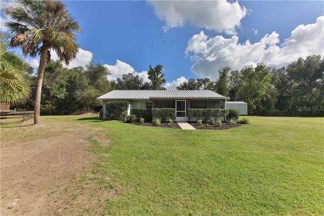 8672 SW Opossum Trail, Arcadia, FL 34266 (MLS #C7422270) :: Team Bohannon Keller Williams, Tampa Properties