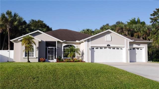 3533 Vaughn Lane, North Port, FL 34288 (MLS #C7422274) :: Lucido Global of Keller Williams