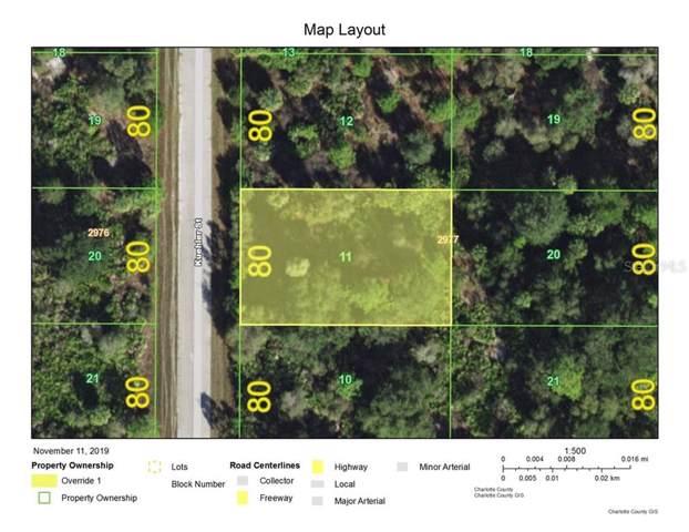 2300 Kuehler Street, Port Charlotte, FL 33953 (MLS #C7422275) :: Premier Home Experts