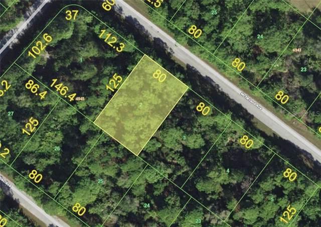 14277 Mcfarland Avenue, Port Charlotte, FL 33981 (MLS #C7422280) :: Premier Home Experts