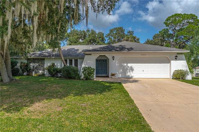 20242 Mount Prospect Avenue, Port Charlotte, FL 33952 (MLS #C7422287) :: 54 Realty