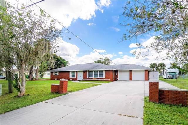 3341 Conway Boulevard, Port Charlotte, FL 33952 (MLS #C7422293) :: Team Bohannon Keller Williams, Tampa Properties