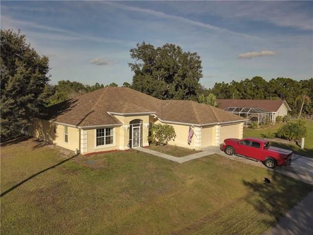 22006 Landis Avenue, Port Charlotte, FL 33954 (MLS #C7422300) :: Baird Realty Group