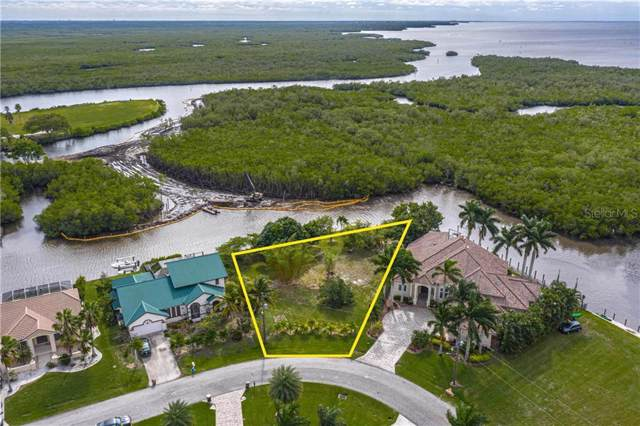 5640 Almar Drive, Punta Gorda, FL 33950 (MLS #C7422315) :: Delgado Home Team at Keller Williams