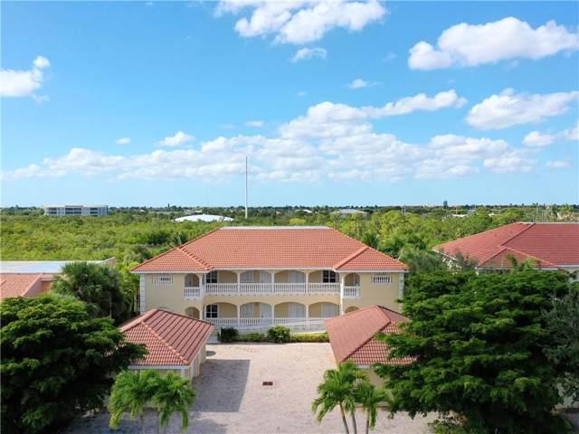 3239 Purple Martin Drive #123, Punta Gorda, FL 33950 (MLS #C7422319) :: Medway Realty