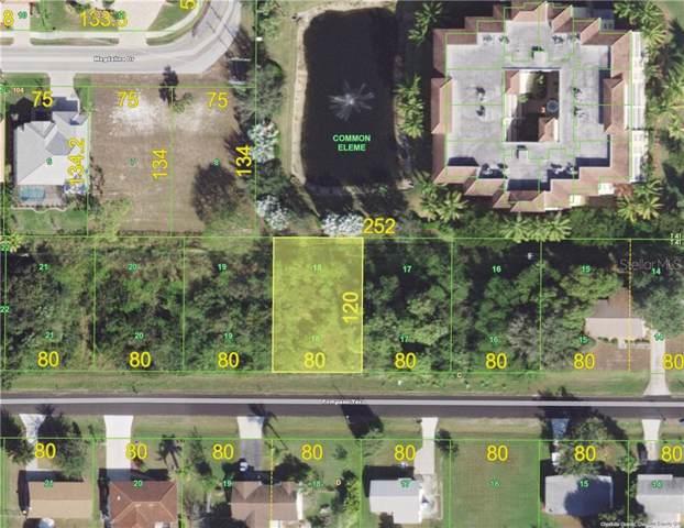 620 Pompano Terrace, Punta Gorda, FL 33950 (MLS #C7422334) :: Team Vasquez Group