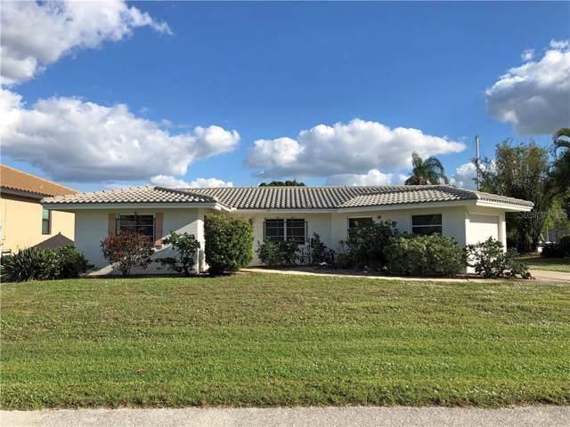 2473 Rosa Lane, Punta Gorda, FL 33950 (MLS #C7422336) :: Team Bohannon Keller Williams, Tampa Properties