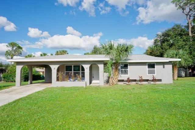 2412 Duke Lane, Port Charlotte, FL 33952 (MLS #C7422346) :: 54 Realty