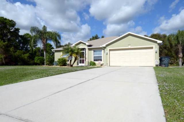 6072 Hornbuckle Boulevard, North Port, FL 34291 (MLS #C7422348) :: Lucido Global of Keller Williams