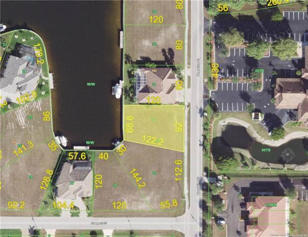 2061 Magdalina Drive, Punta Gorda, FL 33950 (MLS #C7422360) :: The Duncan Duo Team