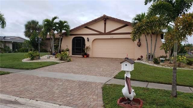 258 Fields Terrace SE, Port Charlotte, FL 33952 (MLS #C7422377) :: Team Bohannon Keller Williams, Tampa Properties