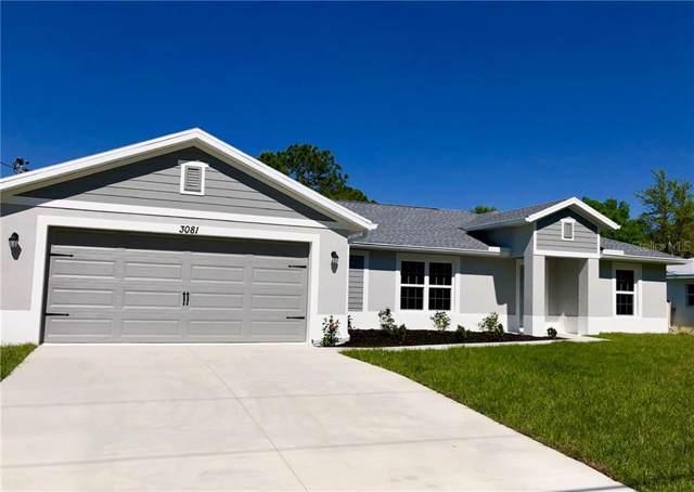 4210 Enid Lane, North Port, FL 34288 (MLS #C7422384) :: Premium Properties Real Estate Services