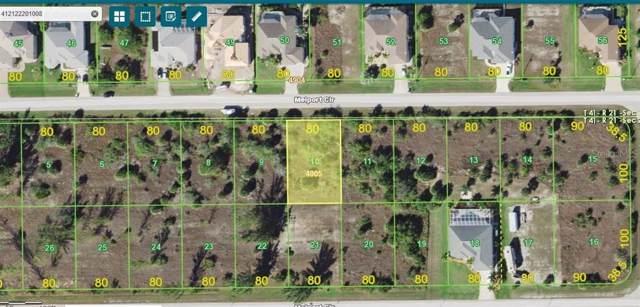 15593 Melport Circle, Port Charlotte, FL 33981 (MLS #C7422385) :: Team Vasquez Group