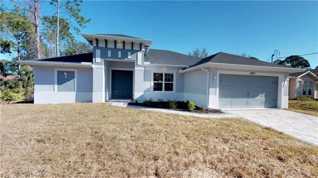 4701 Redwood Terrace, North Port, FL 34286 (MLS #C7422390) :: EXIT King Realty