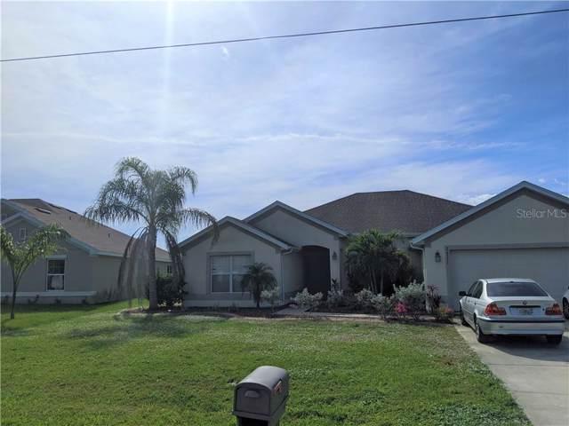 26351 Trinilas Drive, Punta Gorda, FL 33983 (MLS #C7422396) :: Medway Realty