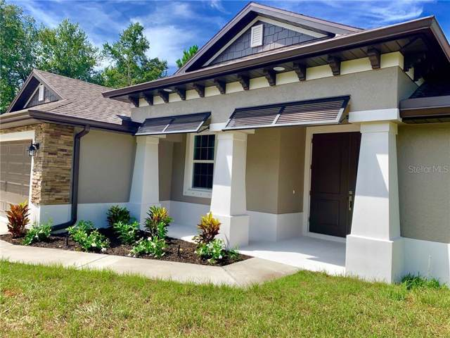 3626 Staghorn Avenue, North Port, FL 34286 (MLS #C7422401) :: Remax Alliance
