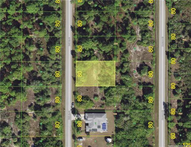 4176 Holbein Street, Port Charlotte, FL 33981 (MLS #C7422403) :: Cartwright Realty