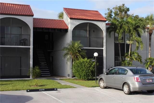 3209 Beneva Road #104, Sarasota, FL 34232 (MLS #C7422405) :: The Light Team