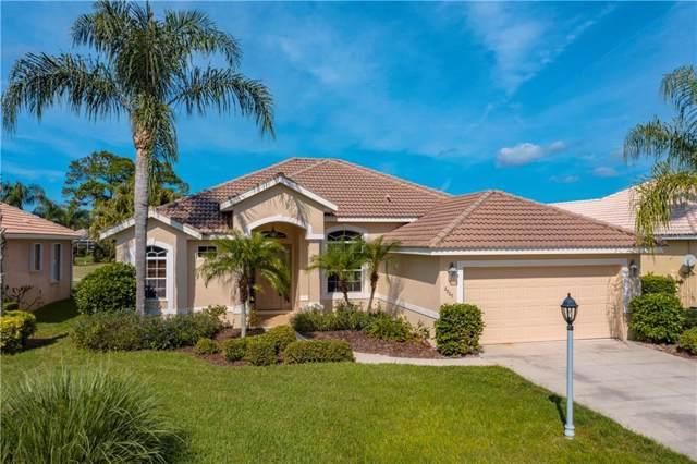 2965 Phoenix Palm Terrace, North Port, FL 34288 (MLS #C7422419) :: The Heidi Schrock Team