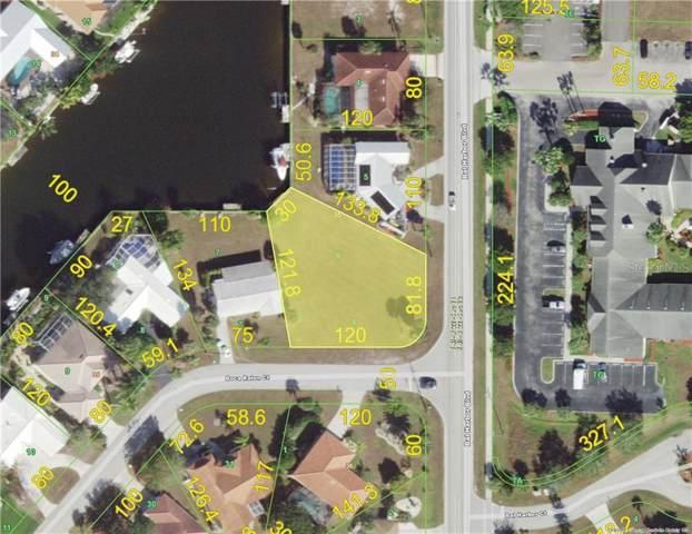 299 Bal Harbor Boulevard, Punta Gorda, FL 33950 (MLS #C7422420) :: The Light Team