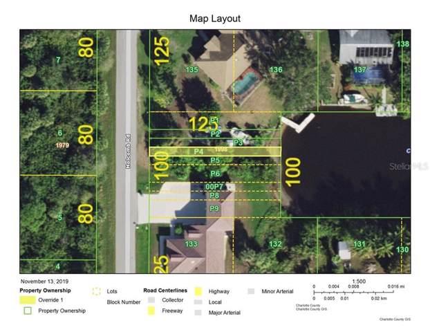 3240 Holcomb Road, Port Charlotte, FL 33981 (MLS #C7422424) :: Team Borham at Keller Williams Realty
