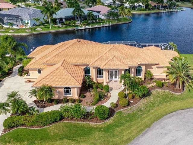1212 Canvasback Court, Punta Gorda, FL 33950 (MLS #C7422432) :: Delgado Home Team at Keller Williams