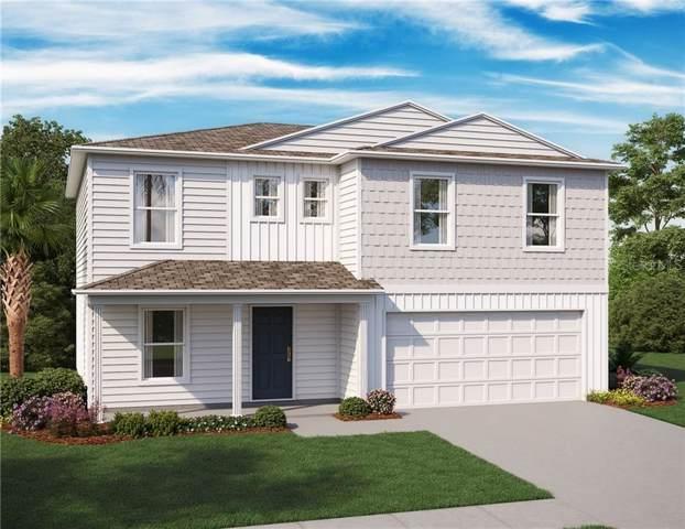 128 Big Black Drive, Haines City, FL 33844 (MLS #C7422438) :: Team Bohannon Keller Williams, Tampa Properties