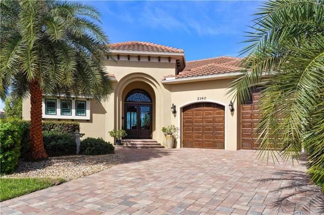 2140 Via Venice, Punta Gorda, FL 33950 (MLS #C7422443) :: Delgado Home Team at Keller Williams