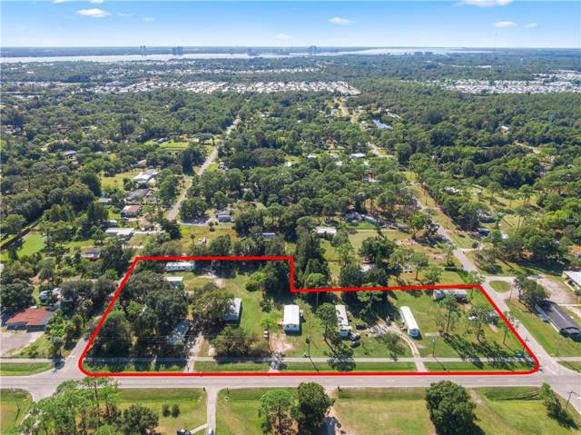 Address Not Published, North Fort Myers, FL 33917 (MLS #C7422450) :: 54 Realty