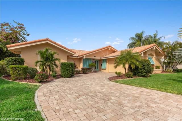 945 Santa Brigida Court, Punta Gorda, FL 33950 (MLS #C7422454) :: The Duncan Duo Team