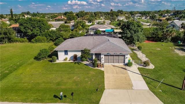 2818 Larkspur Drive, Punta Gorda, FL 33950 (MLS #C7422461) :: EXIT King Realty