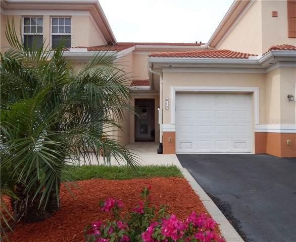 240 W End Drive #912, Punta Gorda, FL 33950 (MLS #C7422468) :: GO Realty