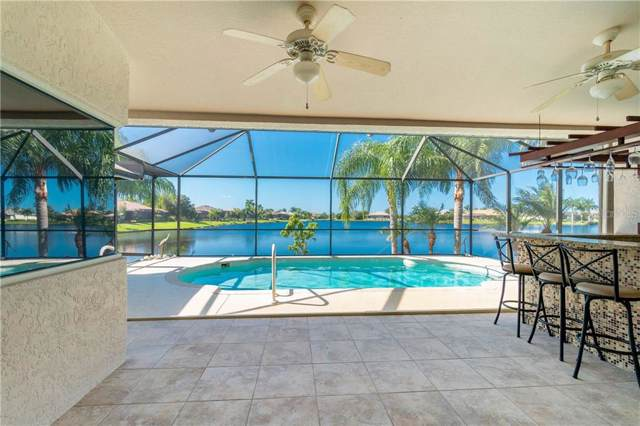 17179 Anthem Lane, Punta Gorda, FL 33955 (MLS #C7422471) :: EXIT King Realty
