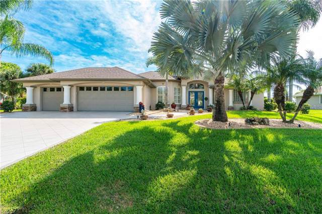 10 Long Meadow Place, Rotonda West, FL 33947 (MLS #C7422472) :: The Duncan Duo Team