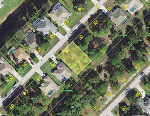 185 Broadmoor Lane, Rotonda West, FL 33947 (MLS #C7422478) :: The BRC Group, LLC