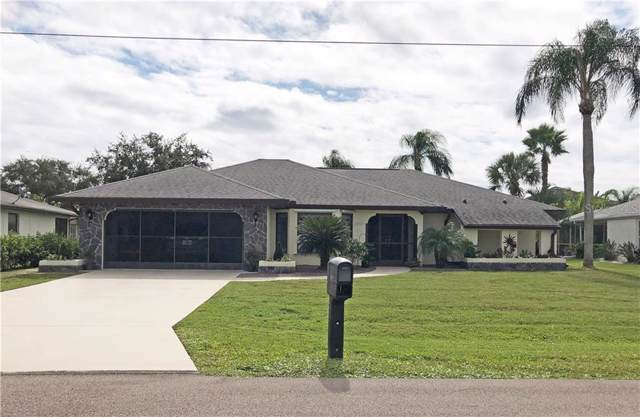 25373 Narwhal Lane, Punta Gorda, FL 33983 (MLS #C7422500) :: EXIT King Realty