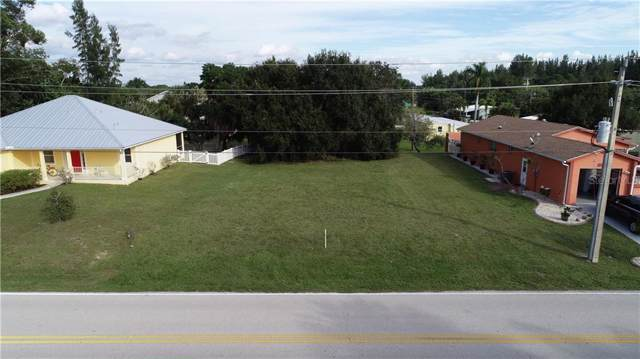 3100 Magdalina Drive, Punta Gorda, FL 33950 (MLS #C7422504) :: Premium Properties Real Estate Services