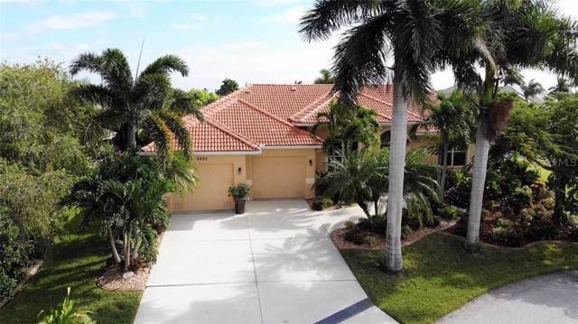 3622 Towhee Court, Punta Gorda, FL 33950 (MLS #C7422507) :: The Duncan Duo Team