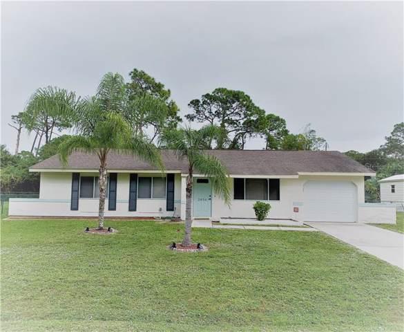 2426 Baird Street, Port Charlotte, FL 33948 (MLS #C7422509) :: Charles Rutenberg Realty